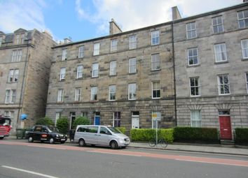 Thumbnail 4 bed flat to rent in Hope Park Crescent, Edinburgh