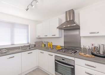 Thumbnail 2 bedroom flat for sale in The Gerran At Boslowen, Dolcath Avenue, Camborne