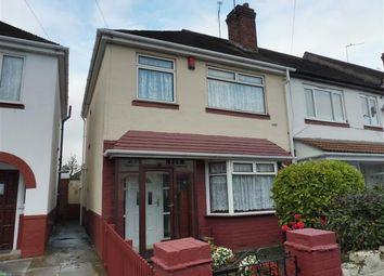 Thumbnail 3 bedroom property to rent in Ida Road, West Bromwich