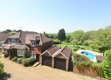 Thumbnail 5 bed detached house for sale in Hawkhurst Road, Sedlescombe, Battle
