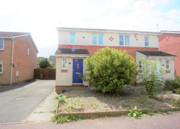3 bed property for sale in Tom Paine Close, Braunstone, Leicester LE3