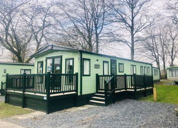 2 bed mobile/park home for sale in Fallbarrow Holiday Park, Rayrigg Road, Windermere LA23