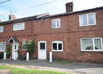 Thumbnail 2 bed terraced house for sale in Grindley Brook, Whitchurch