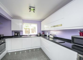 Thumbnail 4 bed semi-detached house for sale in Howard Cornish Road, Marcham