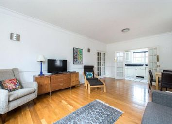 Thumbnail 2 bed flat to rent in Lisle Close, Tooting Bec, London