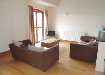 Thumbnail 2 bedroom flat to rent in 22 Agamemnon House, Nelson Quay, Milford Haven