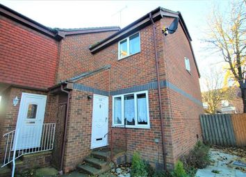 Thumbnail 2 bed end terrace house to rent in Westmacott Drive, Feltham