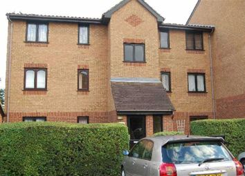 Thumbnail 2 bedroom flat for sale in Pempath Place, Wembley, Middlesex