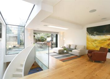 Thumbnail 5 bed property for sale in Danemere Street, West Putney, London