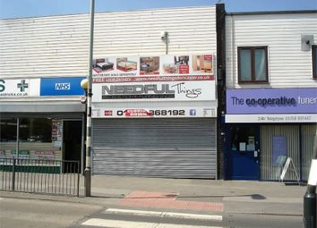 Thumbnail Commercial property to let in Unit 5 York Buildings, Edlington Lane, Edlington, Doncaster