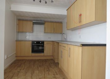 Thumbnail 1 bed flat to rent in North Street, Walton On The Naze