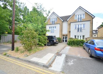 Thumbnail 2 bed flat to rent in Ferndale Court, 1 Kendra Hall Road, South Croydon