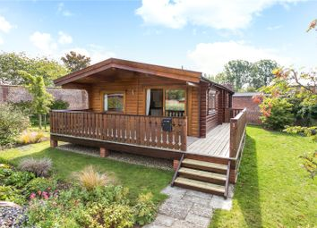 Thumbnail 2 bedroom detached bungalow for sale in The Walled Garden, Harleyford, Henley Road, Marlow