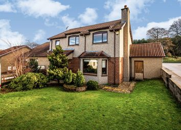5 bed detached house for sale in Manitoba Place, Elgin, Moray IV30