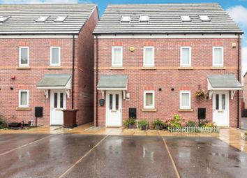 3 bed town house for sale in Millfield Park, Golborne WA3
