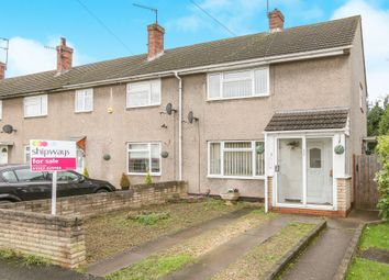Thumbnail 2 bed end terrace house for sale in Coronation Way, Kidderminster