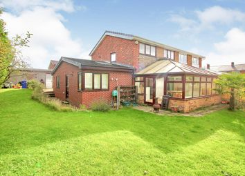 Thumbnail 3 bed semi-detached house for sale in Broomfield Close, Barnsley, South Yorkshire