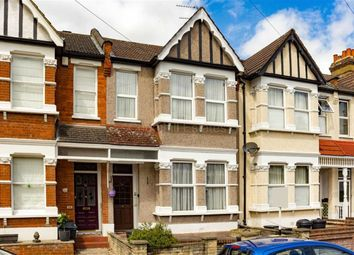 Thumbnail 3 bed terraced house for sale in Wynndale Road, London