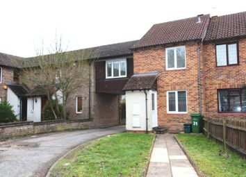 3 bed terraced house to rent in Willow Tree Glade, Calcot, Reading RG31