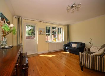 Thumbnail 2 bedroom end terrace house for sale in Jacklin Green, Woodford Green, Essex