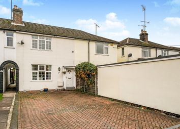 3 bed terraced house for sale in Bradenham Road, West Wycombe, High Wycombe HP14