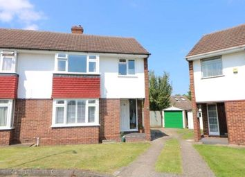 Thumbnail 3 bedroom semi-detached house to rent in Pearce Road, Maidenhead, Berkshire