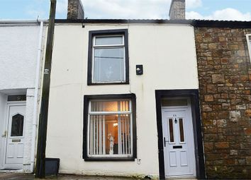 Thumbnail 3 bed terraced house for sale in Francis Street, Dowlais, Merthyr Tydfil, Mid Glamorgan
