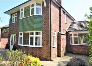 Thumbnail 3 bed detached house for sale in Church Lane, Scartho