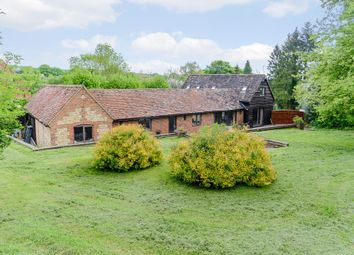 Thumbnail 5 bed detached house for sale in Lee Gate Barn, Great Missenden