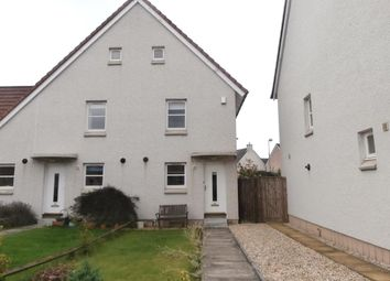 Thumbnail 2 bed property to rent in Hillside Grove, Bo'ness