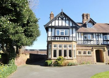Thumbnail 5 bed semi-detached house for sale in Meols Drive, West Kirby, Wirral