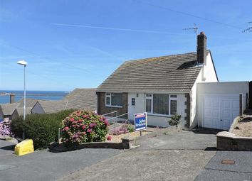 Thumbnail 2 bed detached bungalow for sale in Feidr Dylan, Fishguard