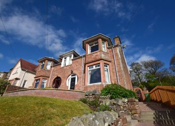 Thumbnail 3 bed semi-detached house for sale in 64 Orchard Terrace, Hawick