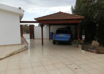 Thumbnail 4 bed detached bungalow for sale in Lania, Laneia, Limassol, Cyprus