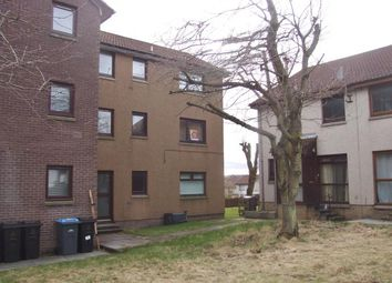 Thumbnail 1 bed flat to rent in Fairview Crescent, Danestone, Aberdeen