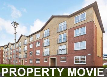 Thumbnail 2 bed flat for sale in 2/2, 74 Ferry Road, Yorkhill, Glasgow