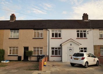Thumbnail 3 bed terraced house to rent in Cowper Gardens, London