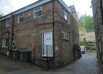 Thumbnail 1 bed flat to rent in Queenscourt, Queen Street, Morley, Leeds