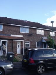 Thumbnail 2 bedroom terraced house to rent in Cadnam Way, Bournemouth