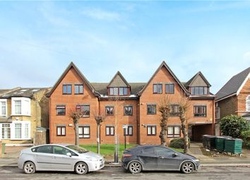 Thumbnail 1 bed flat for sale in Templeton Court, 18 Manor Road, Leyton