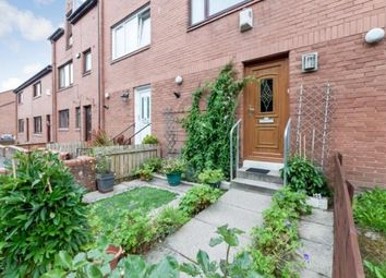Thumbnail 3 bedroom town house for sale in Trossachs Street, Maryhill, Glasgow
