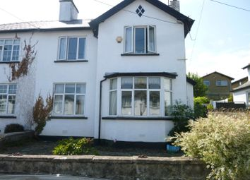 Thumbnail 4 bed semi-detached house to rent in Stacey Road, Dinas Powys