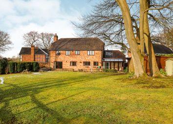 Thumbnail 4 bedroom property to rent in Beedingwood Drive, Horsham