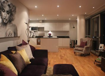 Thumbnail 2 bed flat to rent in Clowes Street, Manchester