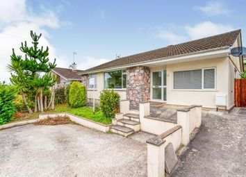 Thumbnail 4 bed bungalow for sale in Elburton, Plymstock, Plymouth