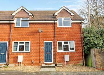 2 bed end terrace house to rent in Coates Road, Sholing, Southampton SO19