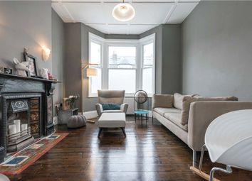 Thumbnail 3 bed end terrace house to rent in Rainham Road, London