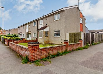Thumbnail 3 bed semi-detached house for sale in Kinross Avenue, Derby