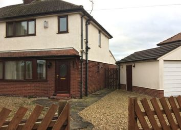 Thumbnail 3 bed semi-detached house to rent in Leyland Drive, Saltney Ferry, Chester
