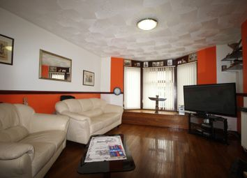 Thumbnail 5 bedroom terraced house for sale in Corporation Road, Cardiff, Glamorgan